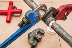 Plumbing Services In Compton