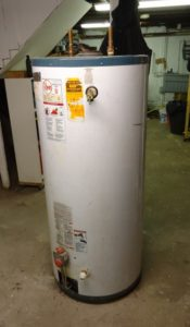 Water Heater Repair and Installation in Compton